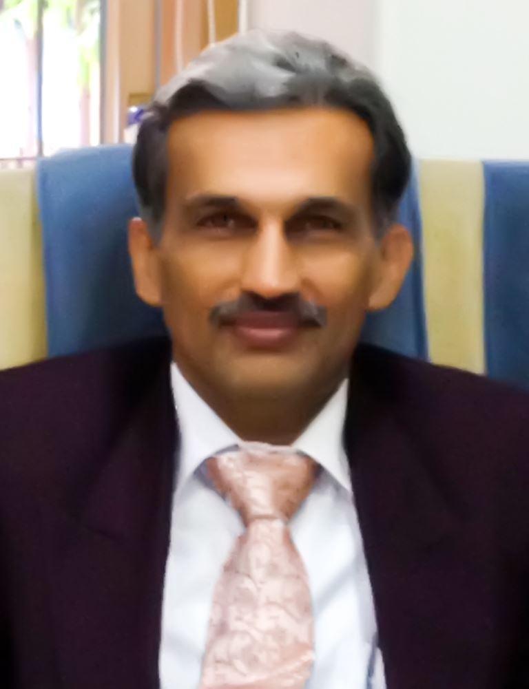 DrRajanModi