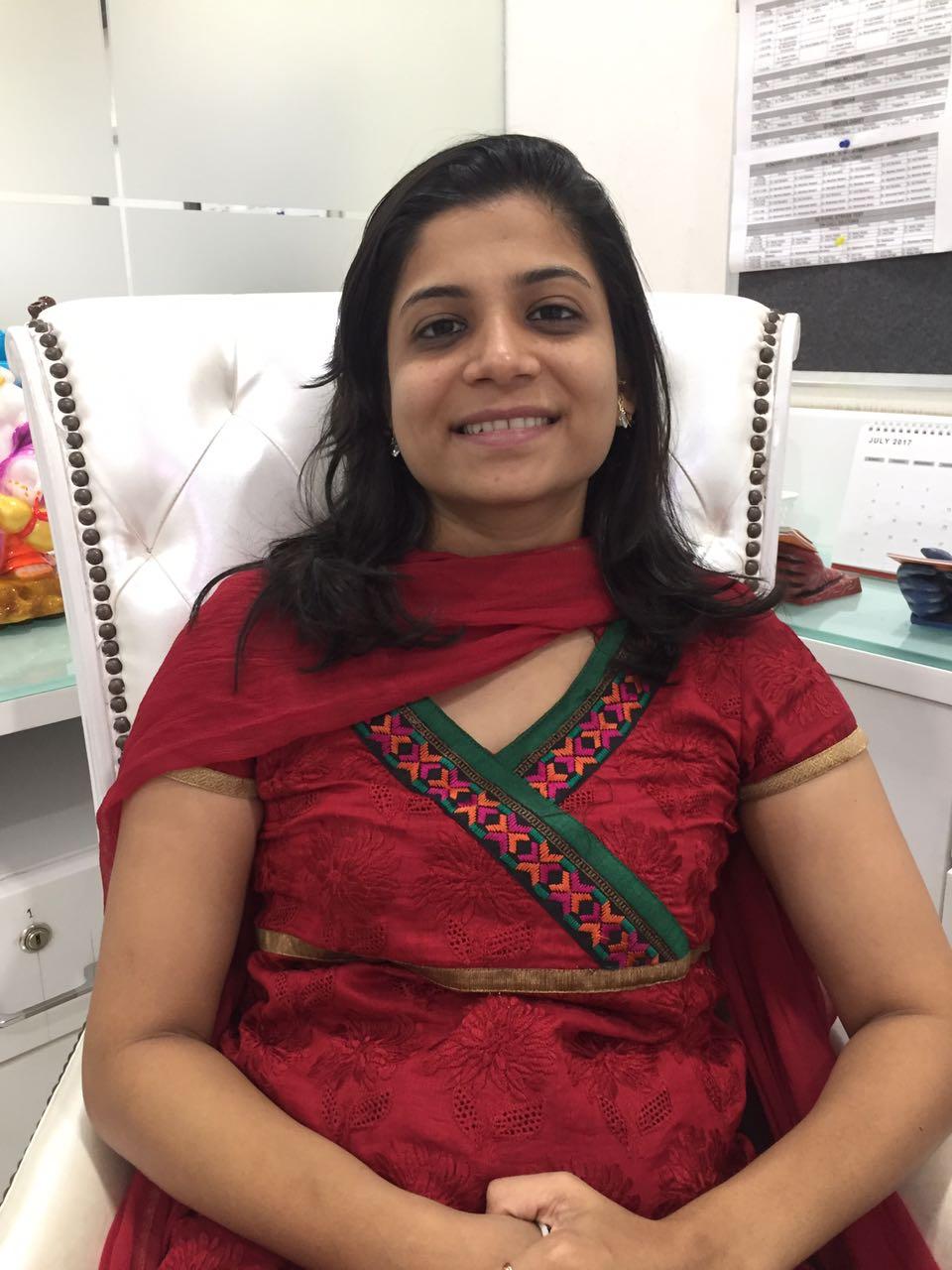 Dr. Reema Nanavati