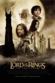 Lord Of Rings: Two Towers Ext