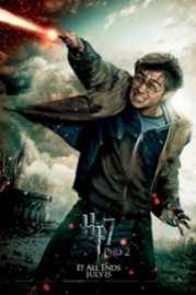 Harry Potter Pt 2