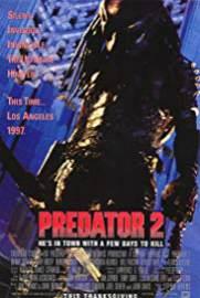 Predator 2.1990