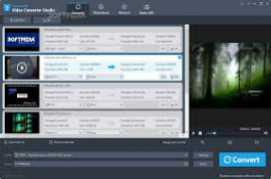 Apowersoft Video Converter Studio 4