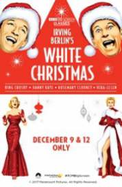 Tcm: White Christmas 2018