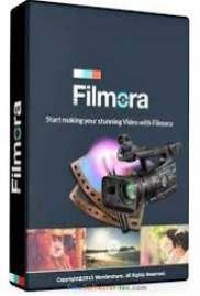 Wondershare Filmora 8